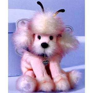 Dog with Wings Poodlekins Stuffed Plush Animal Toys