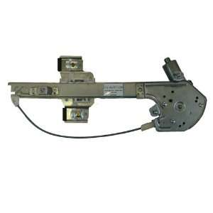 660276 Buick Le Sabre Replacement Power Window Regulator Automotive