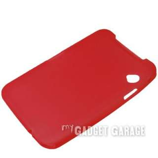 Silicone Sleeve Gel Skin Cover Case R For Dell Streak 7