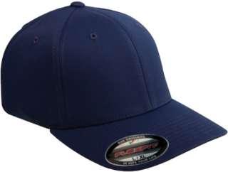 Ultrafibre Tactel Fitted Baseball Blank Plain Hat Ball Cap Flex Fit