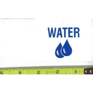 Medium Square Size Generic Water Logo Soda Vending Machine