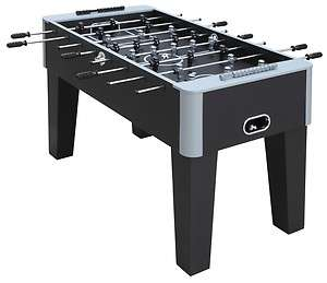 NEW Harvard Rematch Foosball Game Table 754806124506