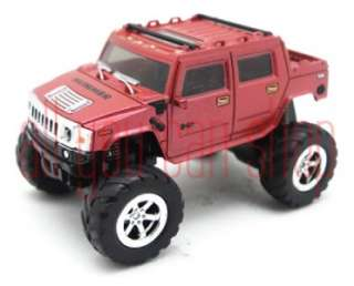 Radio Remote Control RC Pickup Truck racing car Jeep 4