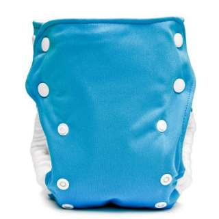 Babykicks 3G Pocket Diaper in Azure