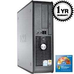 Dell Optiplex 745 Core 2 Duo 1.86Ghz 4G 500GB SFF Computer