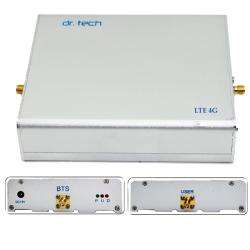 Dr. Tech 4G LTE Cell Phone Signal Booster/ Amplifier/ Repeater