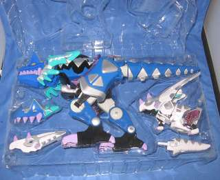 Power Rangers Dino Thunder Bakurenoh Thundersaurus Megazord JAPAN ONLY