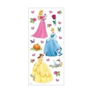 Disney Princess Sleeping Beauty Cinderella Belle Scrapbook