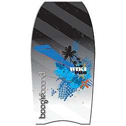 Wiki Pro 41.5 inch Black Boogie Board  Overstock