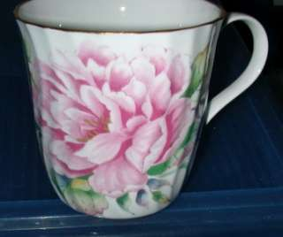 Crown Trent Fine Bone China   Cup   Made in England