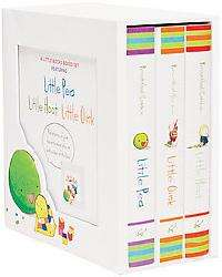 The Little Books Boxed Set (Board)