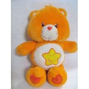Care Bear Laugh A Lot Bear Plush (12) Toys & Games