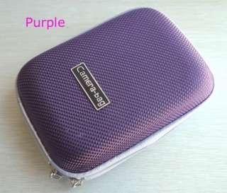 Digital Camera Case Pouch Bag For Sony Canon Nikon