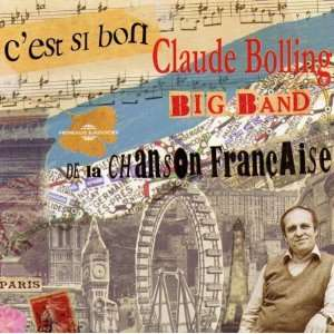 Cest Si Bon Claude Bolling Big Band Music