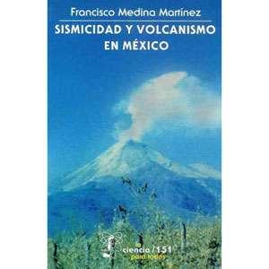 Volcanismo En Mexico, Medina, Francisco Libros en Espanol