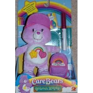 School Rules Care Bears Best Friend Bear Toys & Games