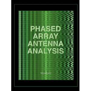 Phased Array Antenna Analysis (Computational