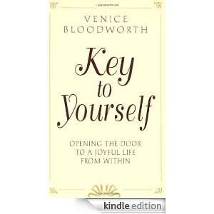 Key to Yourself Venice J. Bloodworth  Kindle Store