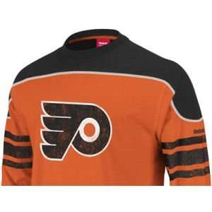 Philadelphia Flyers Outerstuff NHL Youth Long Sleeve Shootout T Shirt