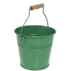 Metal Watering Can   Green Toys & Games