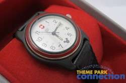 Disney SWISS ARMY Mickey Mouse LE Special Edition Date Watch