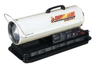 Dura Heat DFA50 45,000 BTU Kerosene Forced Air Heater