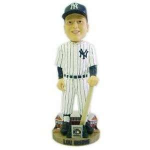 New York Yankees Lou Gehrig Home Forever Collectibles