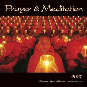 2007 Calendar (9781569377857) Amber Lotus Publishing (Editor) Books