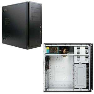 Mid Tower Case (Catalog Category: Cases & Power Supplies / ATX Cases w