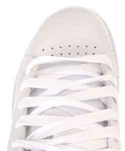 Globe Focus White/Royal Blue Mens Skate Shoe