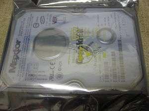 DiamondMax 16 80GB ATA/133 3.5 IDE PATA 80 GB Hard Drive Desktop PC