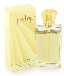 Perhaps by Bob Mackie Womens 3.4 oz Eau de Parfum Spray