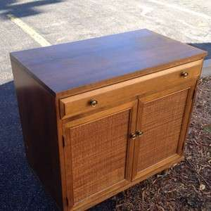 Ethan Allen ROOMATES BY BAUMRITTER Chest/Cabinet