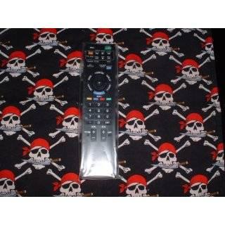Sony Bravia LCD TV Remote Control RM YD033 KDL 22EX308 KDL 32EX308 …