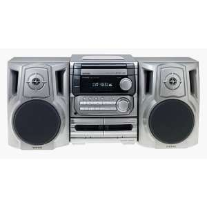 Aiwa NSX A222 Compact Stereo System Electronics