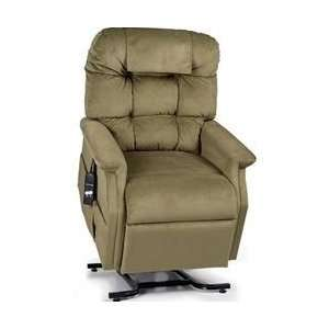 Golden Technologies Traditional Series Lift Chair Cambridge   Cognac