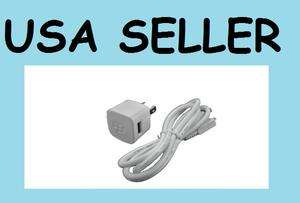 CHARGER+USB DATA CABLE FOR BLACKBERRY TORCH 9860 9850 9810 9800