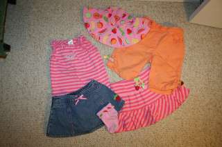 30+ lot Size 3/3T GIRLS Summer clothes,shoes,hats,purse,outfits