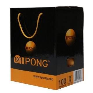 iPong Table Tennis Training Buddy
