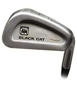 Lynx Black Cat Tour Iron set Golf Club