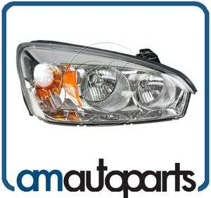 04 08 Chevy Malibu Maxx Headlight Headlamp Right Passenger Side