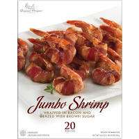 Shrimp Wrapped in Bacon from Original Rangoon Member Reviews   Sams