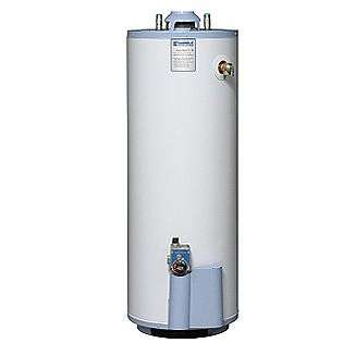gallon Natural Gas Water Heater  Kenmore Appliances Water Heaters