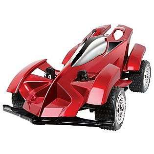Control Car  Red  Toys & Games Vehicles & Remote Control Toys Cars