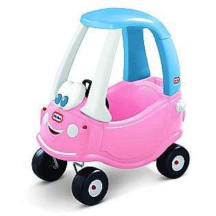 Princess Cozy Coupe 30th Anniversary  Little Tikes Toys & Games Ride