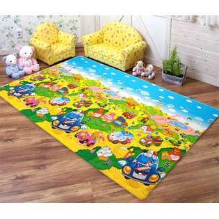 baby play mat, kids mat, floor mat, foam mat, sofat mat Baby Baby Toys