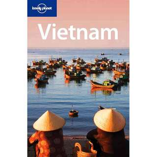 Lonely Planet Vietnam, Ray, Nick: Travel & Nature