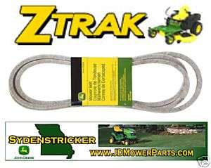 JOHN DEERE Z425   54 MOWER DECK BELT   M158131
