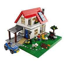 LEGO Creator 3 in 1 Hillside House (5771)   LEGO   Toys R Us