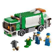 LEGO City Garbage Truck (4432)   LEGO   Toys R Us